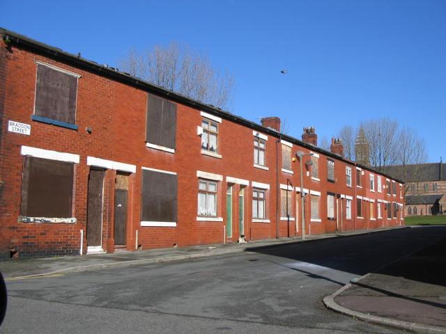 Braddon Street