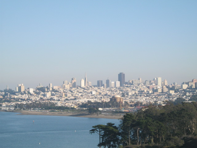 Urban Water Economics - San Francisco and The Bay Area, California