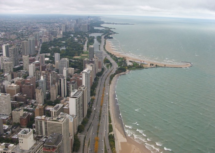 Chicago - 19