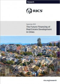 RICS-Fulbright Report - Future Financing of Cities