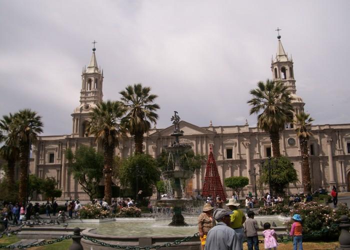 Arequipa - 30