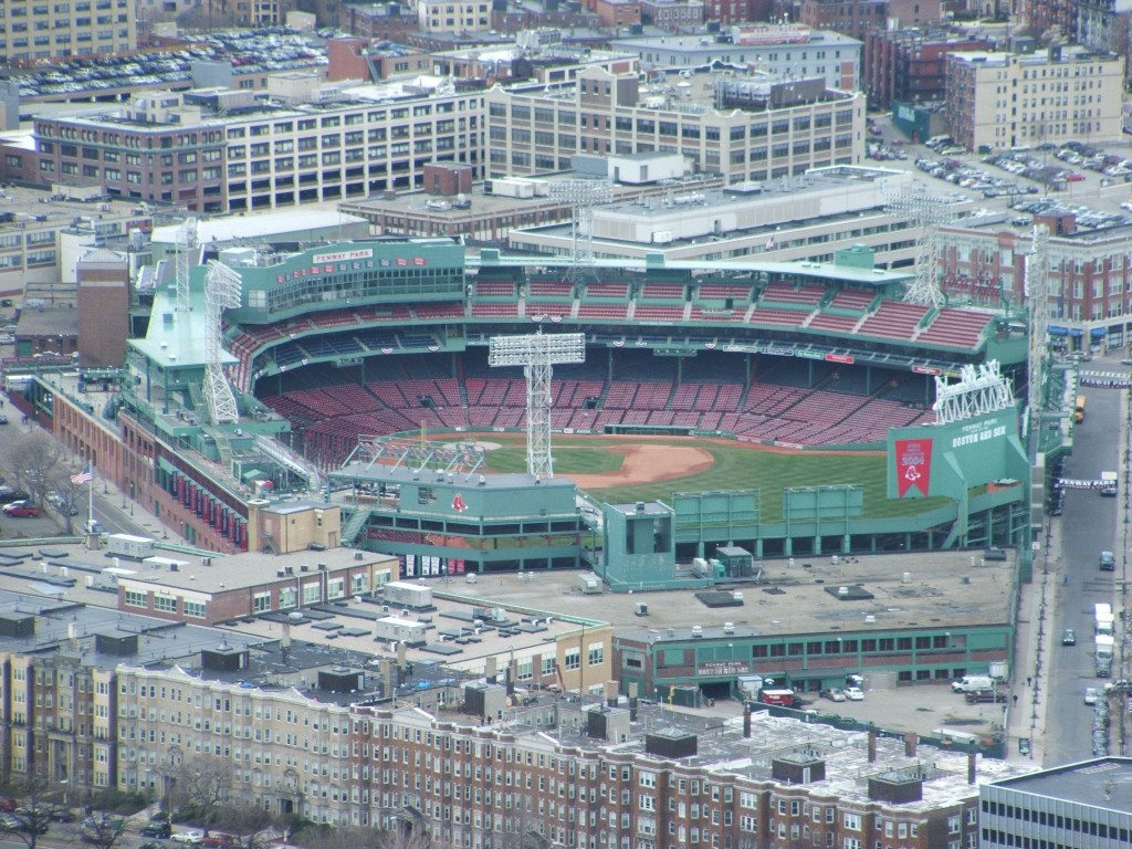 Boston - 44