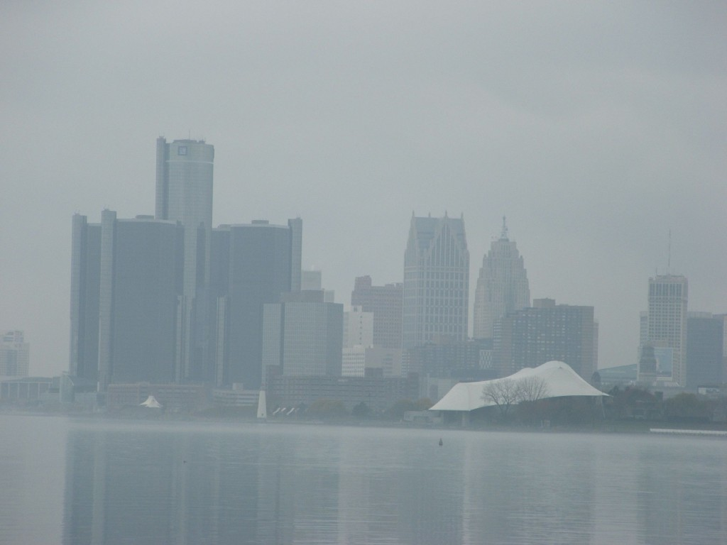Detroit - 38