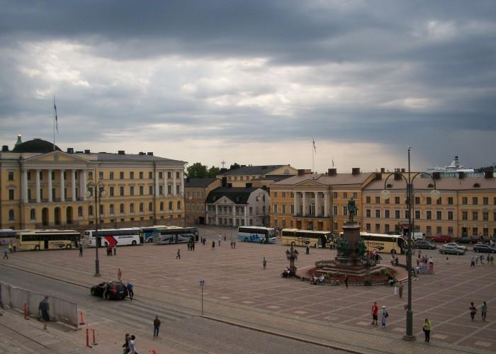 Helsinki - 25