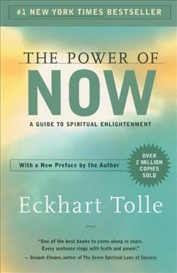 Influential books #13 The Power of Now by Eckhart Tolle
