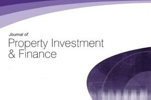 Journal of Property Investment and Finance Editorial