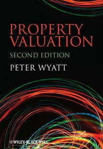 Influential books #70 Property Valuation by Peter Wyatt