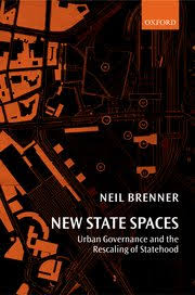 Influential books #58 New State Spaces by Neil Brenner