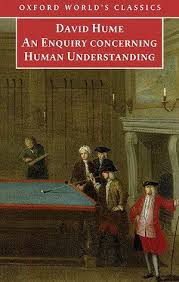 Influential books #72 An Enquiry Concerning Human Understanding by David Hume
