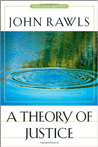 Influential books #55 A theory of justice by John Rawls
