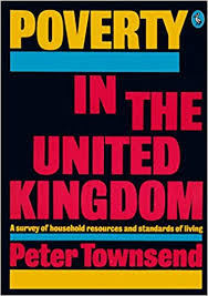 Influential books #67 Poverty in the United Kingdom by Peter Townsend