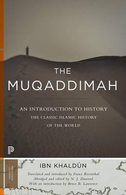 Influential books #82 The Muqaddimah by Ibn Khaldun