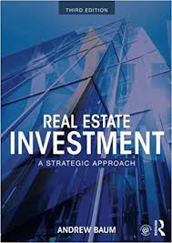 Influential books #76 Real Estate Investment by Andrew Baum