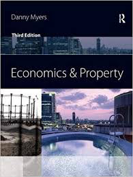 Influential books #96 Economics and property by Danny Myers