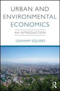 Influential books #97 Urban and environmental economics by Graham Squires