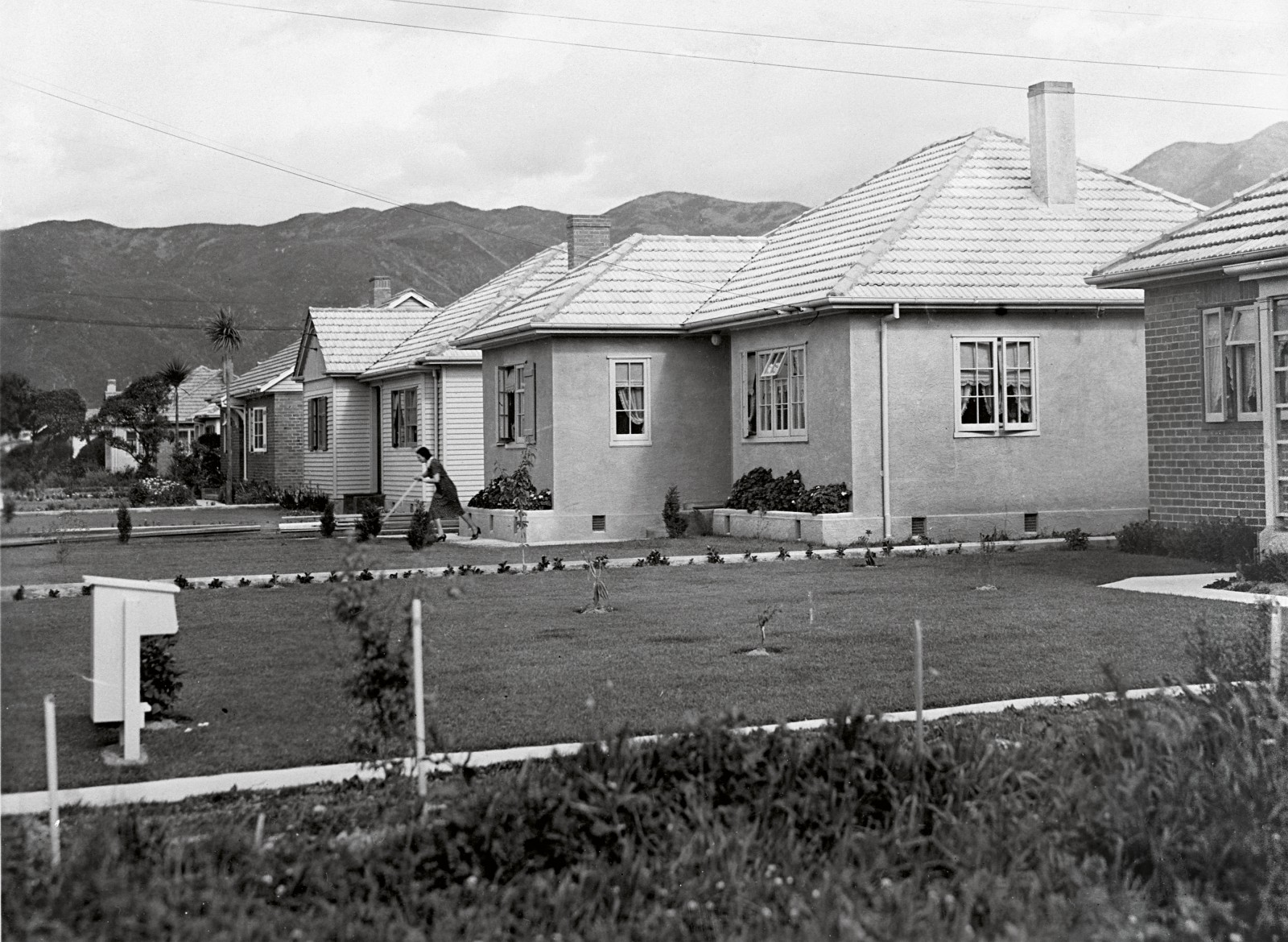 State Housing New Zealand